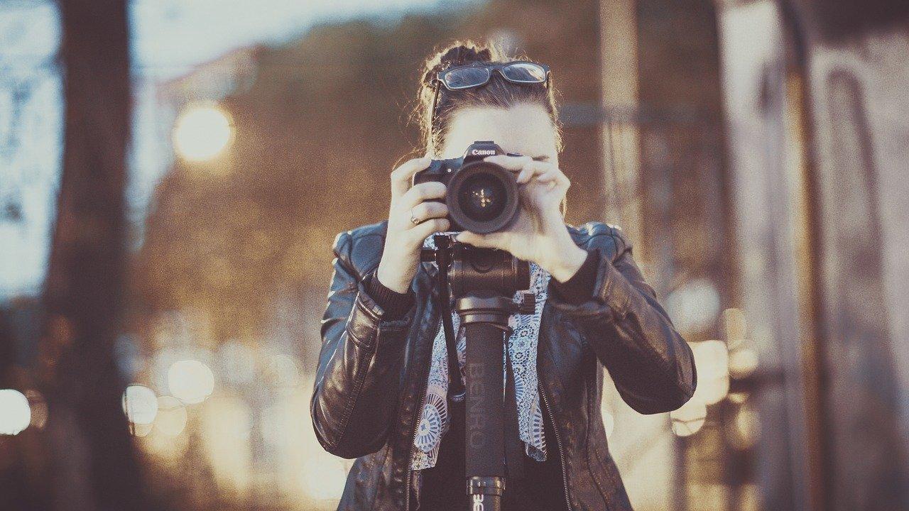 Expérience photographie